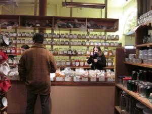 Market Spice
