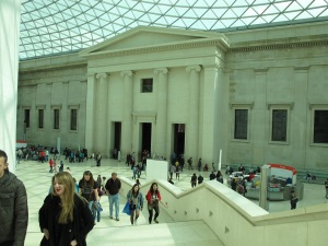 The British National Museum