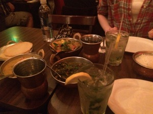 Yummy Indian!